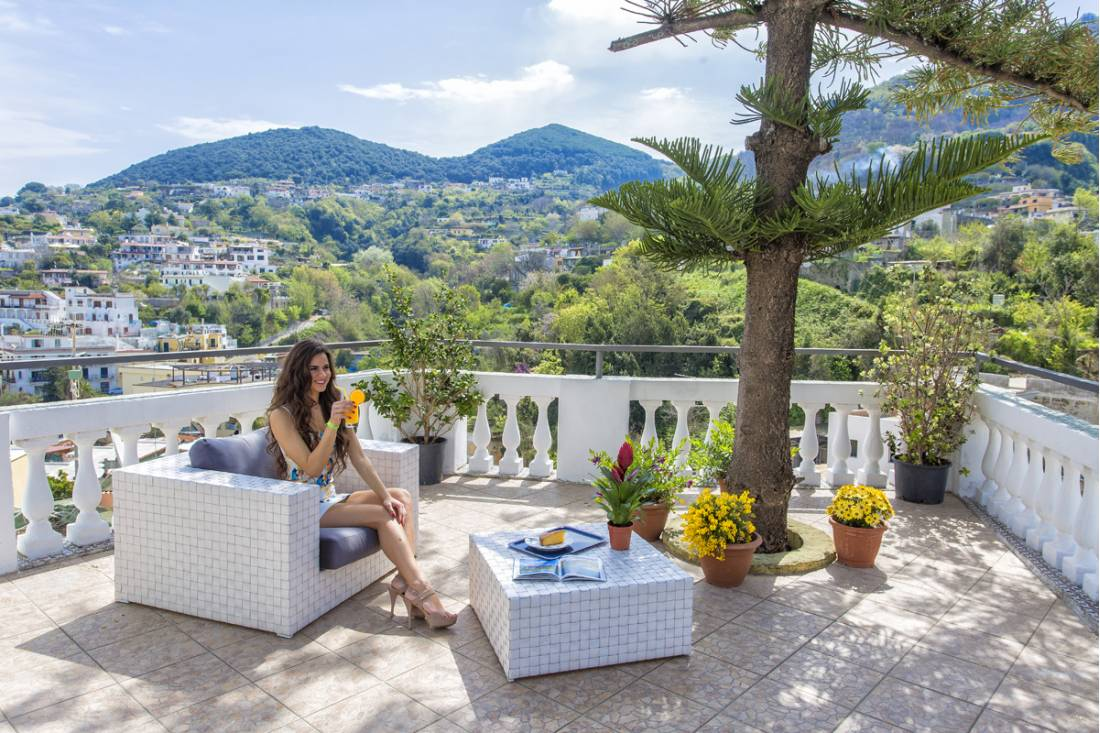 Hotel Terme Miramonte & Mare