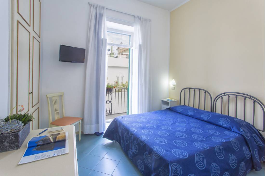 Hotel Terme Miramonte & Mare - Camera Classic