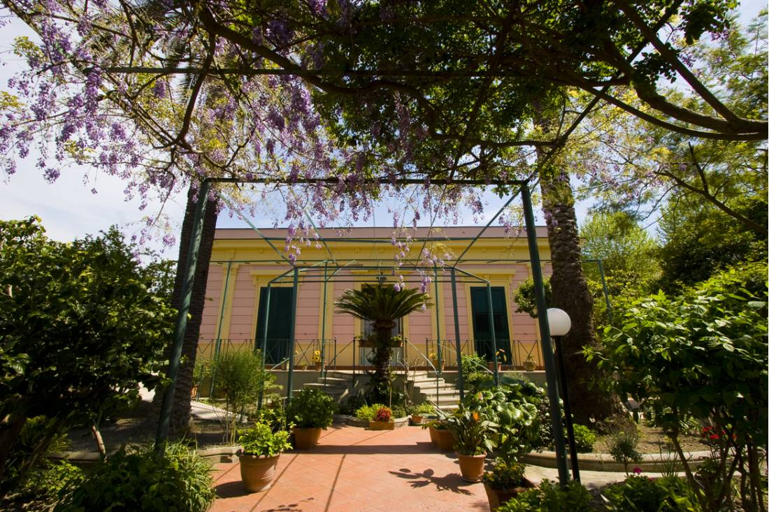 Hotel Terme Miramonte & Mare - Casamicciola Terme