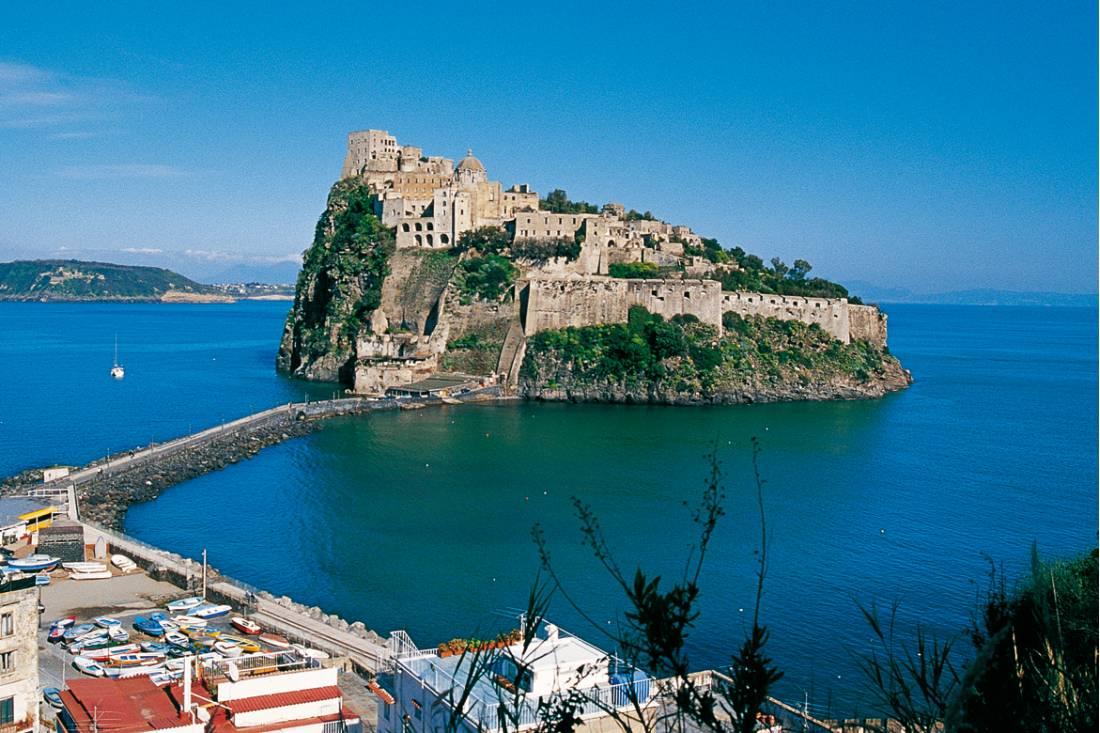 Hotel Terme Miramonte e Mare - isola d'Ischia