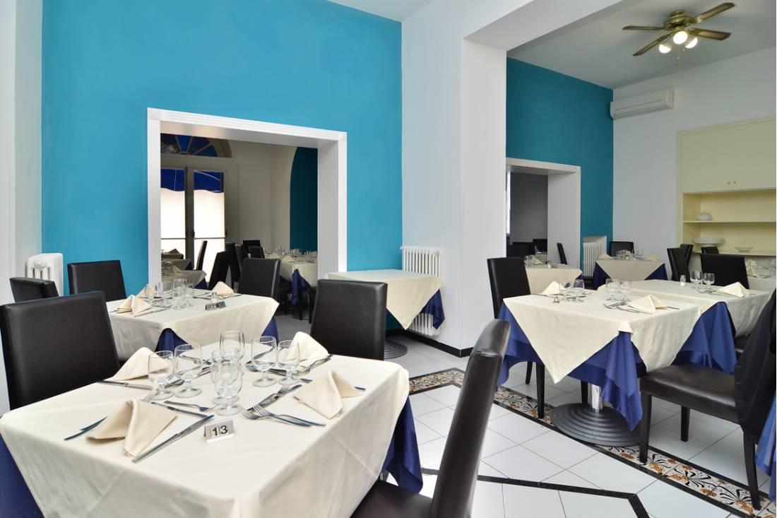 Hotel Terme Miramonte & Mare Ristorante