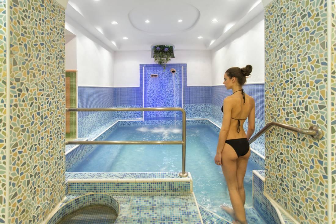 Hotel Terme Miramonte & Mare - Centro Benessere Termale